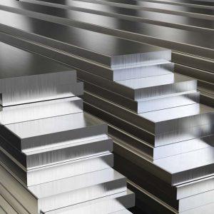 Duragal Flat Steel