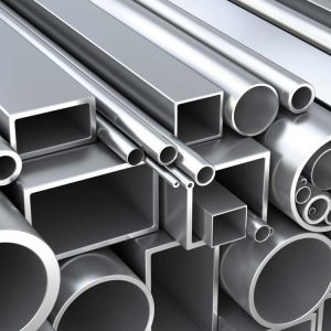 ERW – Electric Resistance Welded tube
