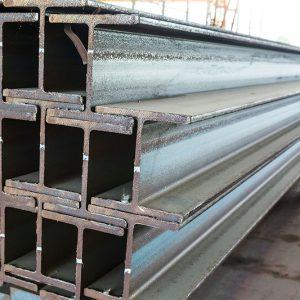 Hot Dip Galvanised Universal Column