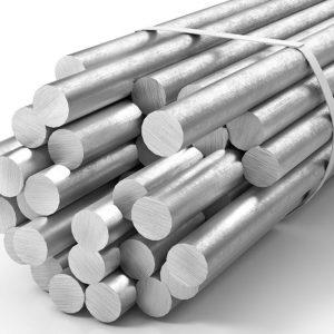 Solid Round Steel