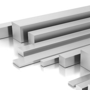 Solid Square Steel