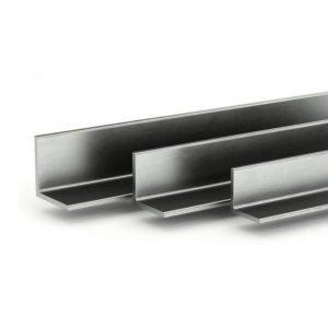 Angle Steel – Hot Dip Galvanised