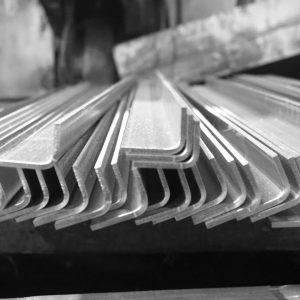 Angle Steel – Duragal